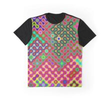 flowing labyrinth Graphic T-Shirt