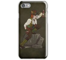 Bring Light Into Dark Places iPhone Case/Skin