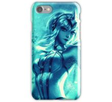 Elementalist Lux Water iPhone Case/Skin