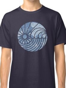 Sea of Serenity Classic T-Shirt