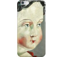 """""""Empathy Makes Me Cry"""" iPhone Case/Skin"""