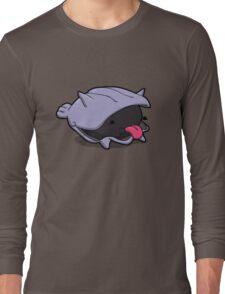 Number 90 - Little Shell Dude Long Sleeve T-Shirt