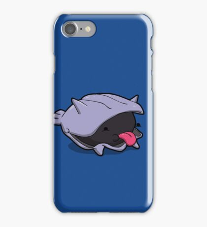 Number 90 - Little Shell Dude iPhone Case/Skin
