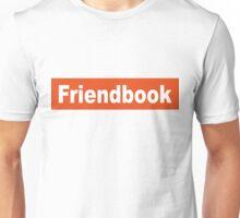 Friendbook Unisex T-Shirt
