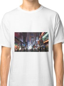 New York City - Photography 4 Classic T-Shirt