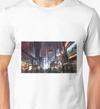 New York City - Photography 4 Unisex T-Shirt