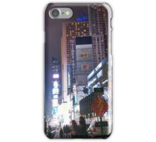 New York City - Photography 4 iPhone Case/Skin