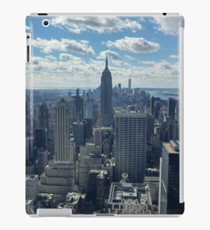 New York City - Photography 5 iPad Case/Skin