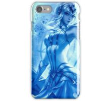 Elementalist Lux Air iPhone Case/Skin