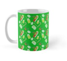 Marvellous EGG NOG knitted pattern Mug