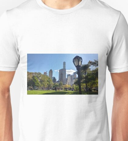 New York City - Photography 7 Unisex T-Shirt