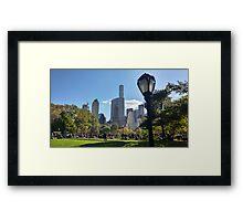 New York City - Photography 7 Framed Print
