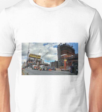 New York City - Photography 8 Unisex T-Shirt