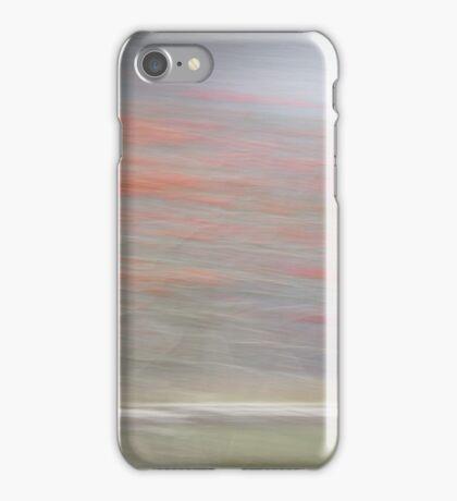 Rowans At Meldon iPhone Case/Skin