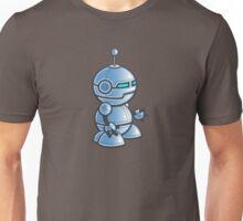 Robot! Unisex T-Shirt