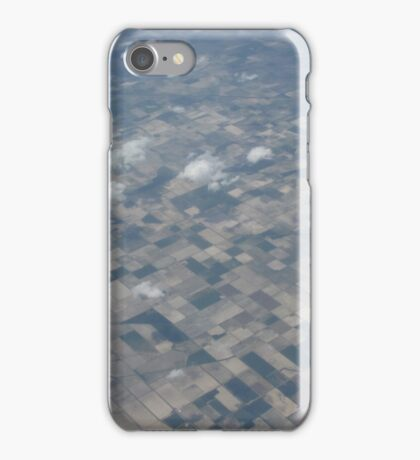 Quilt of the Land iPhone Case/Skin