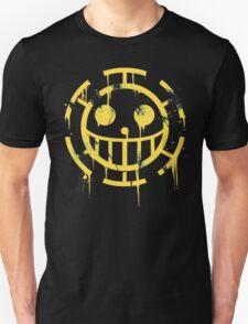 Heart Pirates Unisex T-Shirt