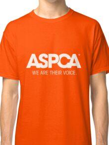 ASPCA Logo Classic T-Shirt