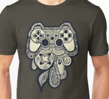 Games Console Unisex T-Shirt