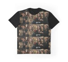 Movie Night is Sacred Graphic T-Shirt