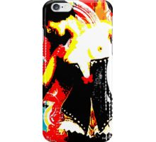 Damsel In Domination iPhone Case/Skin