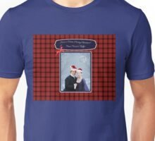 Have a Verra Merry Christmas-From Frasers Ridge. Unisex T-Shirt