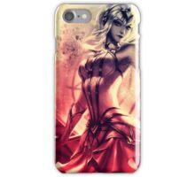 Elementalist Lux Magma iPhone Case/Skin