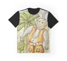 Nature lover 2 Graphic T-Shirt
