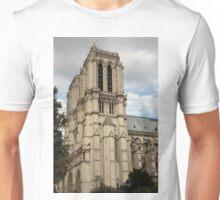 Morning Notre-Dame ©  Unisex T-Shirt
