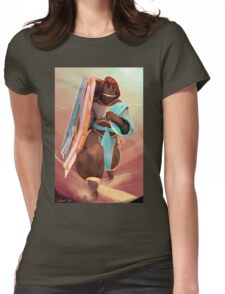 Alanis Womens Fitted T-Shirt