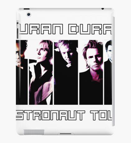 Duran Duran Astronaut Tour iPad Case/Skin