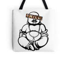 Trill Buddha Tote Bag