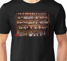 Pharmacy - Pharma-palooza  Unisex T-Shirt