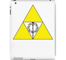 Nerdy Hallows iPad Case/Skin