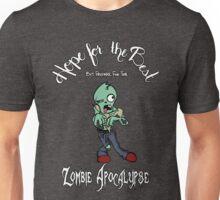 HftB - Zombie Apocalypse! Unisex T-Shirt