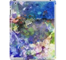 Sky Gazing iPad Case/Skin