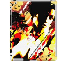 Dim Sunrise iPad Case/Skin