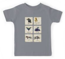 Awesome Creaturess Kids Tee
