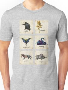 Awesome Creaturess Unisex T-Shirt