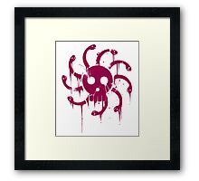 Kuja Pirates Framed Print