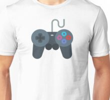 Game is my Life Unisex T-Shirt