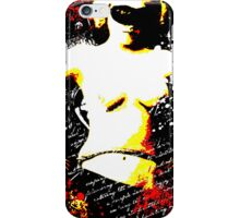 Masked Mistress iPhone Case/Skin