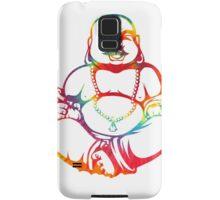 Tie-Dye Buddha Samsung Galaxy Case/Skin