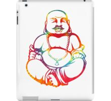Tie-Dye Buddha iPad Case/Skin