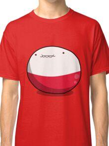 Little Ball of Electrodes Classic T-Shirt