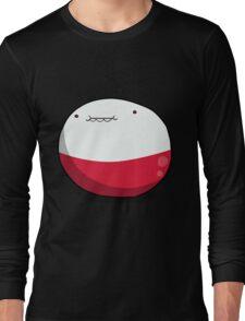 Little Ball of Electrodes Long Sleeve T-Shirt