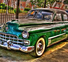 1948 Cadillac-side view full by henuly1