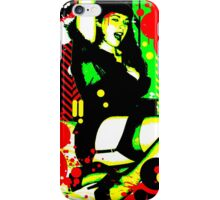 Forever Pinup I iPhone Case/Skin