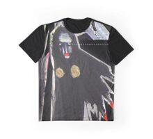 ravens shadow Graphic T-Shirt