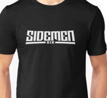 Sidemen Logo | YouTube Crew Unisex T-Shirt